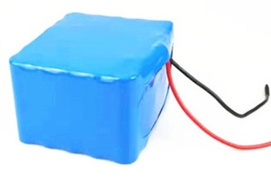 High Quality 24V 30Ah Lithium Battery Pack For Smart Electric Device