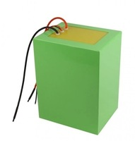 48V 20Ah li-on Lithium Battery Pack For E-bike/Smart Electric Device