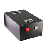 72V 100Ah lithium Battery Pack with BMS For Goft Cart/Electric Device