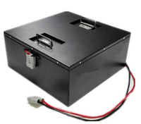 Good Quality 60V 60Ah Lifepo4 Battery Pack For Motorbike